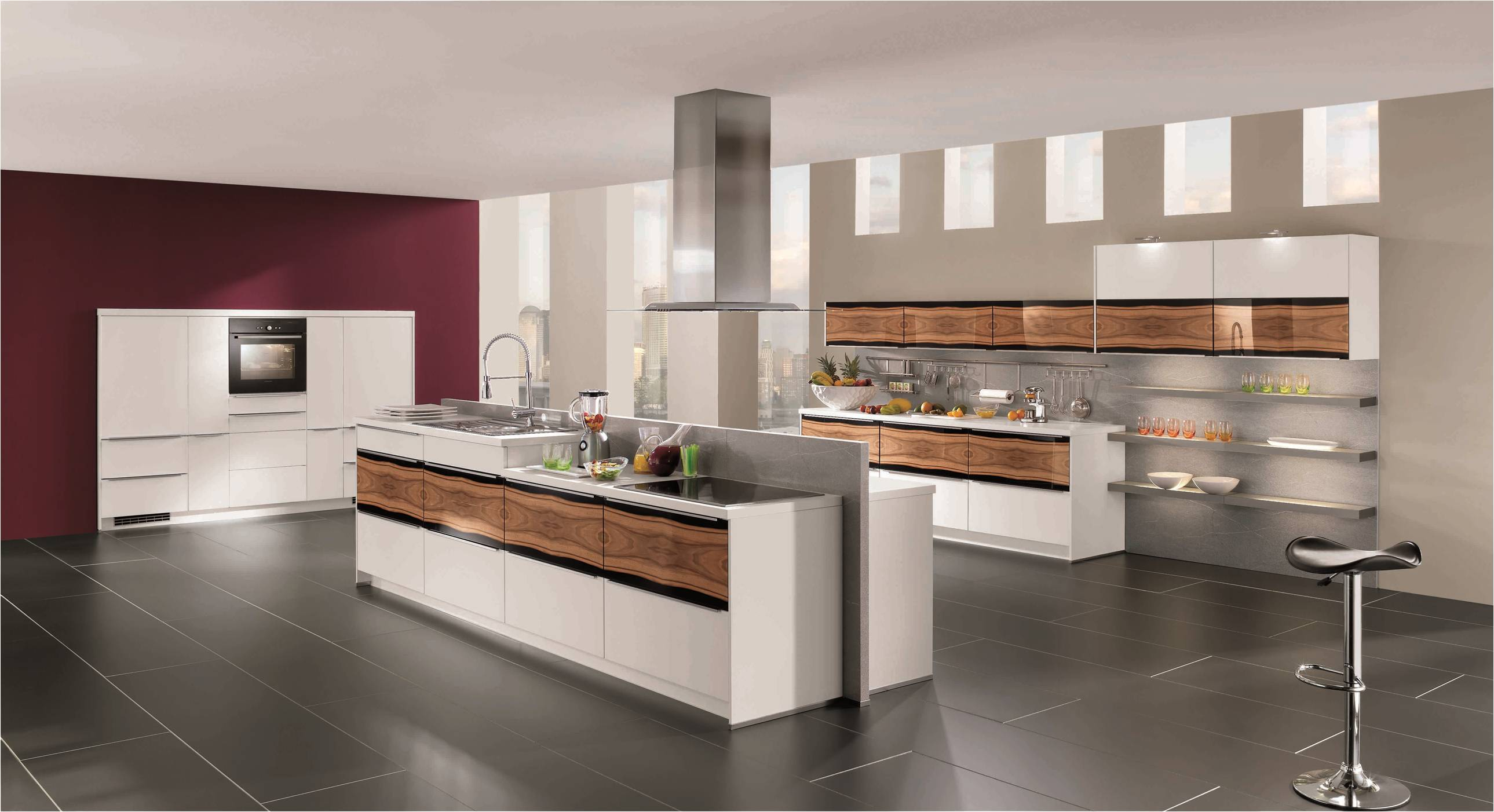 Merveilleux Dwell Kitchens